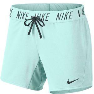 Nike women's attack dri shorts